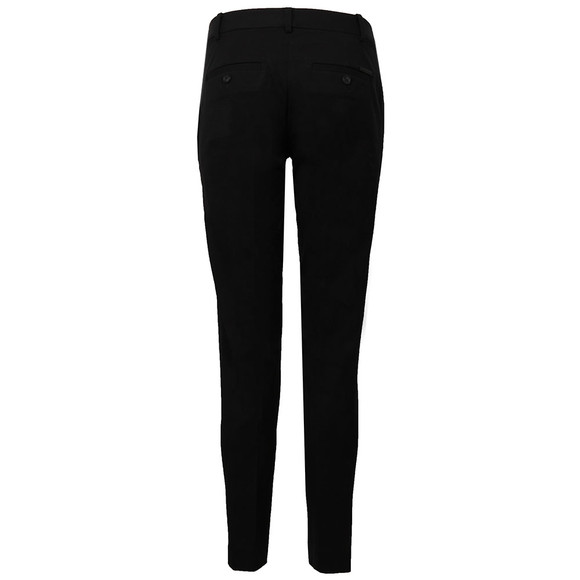 Michael Kors Womens Black New Slim Trouser main image