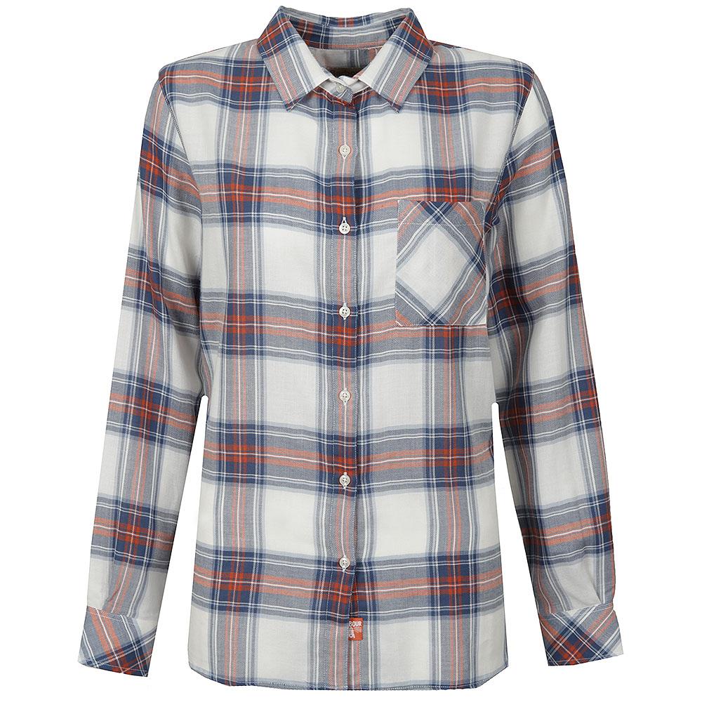 Brae Check Shirt  main image