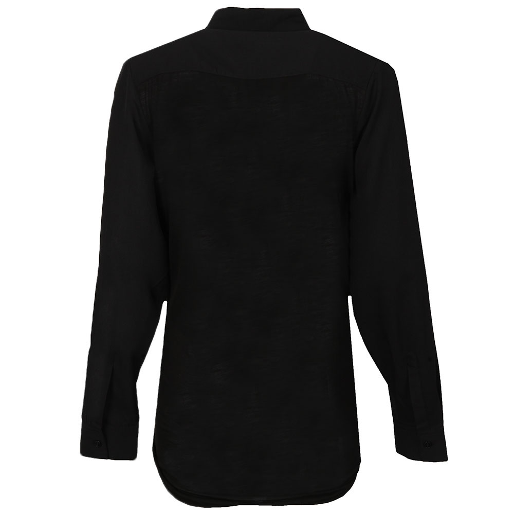 Polly Plains Long Sleeve Pocket Shirt main image