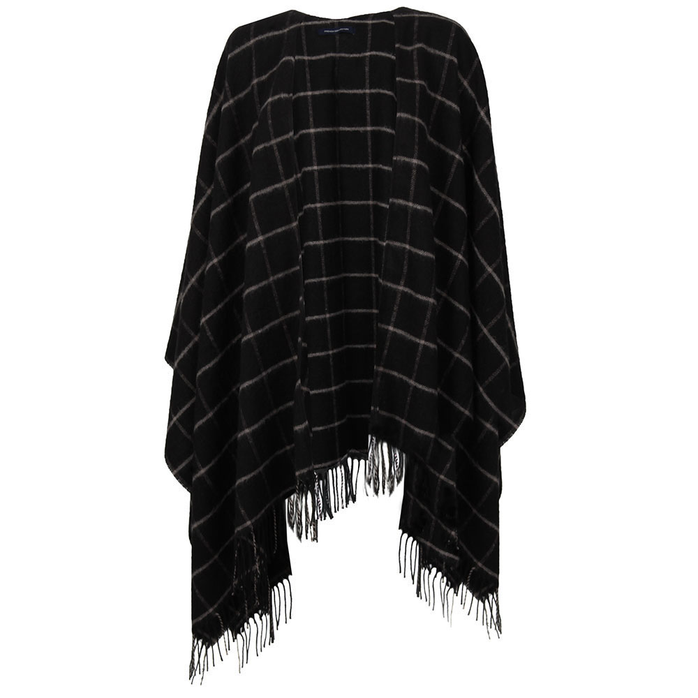 Windowpane Cape main image