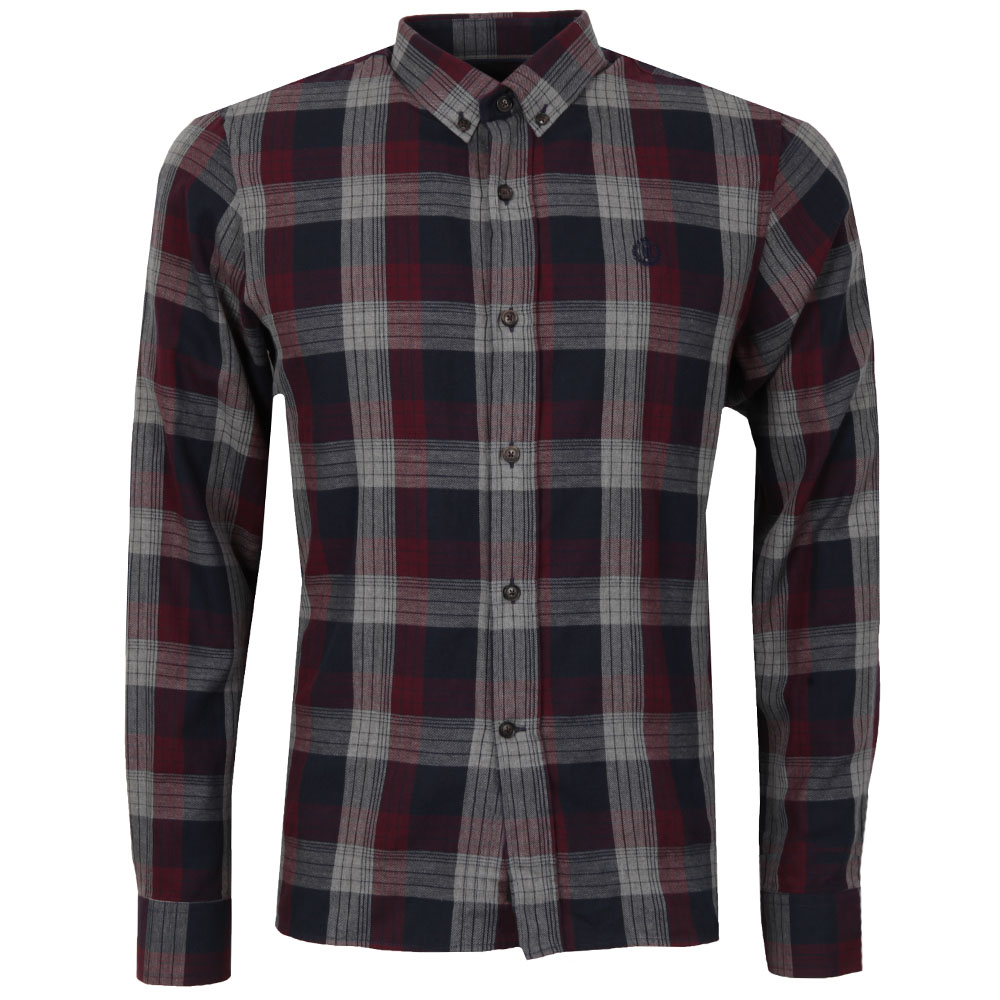 L/S Newberry Check Shirt main image