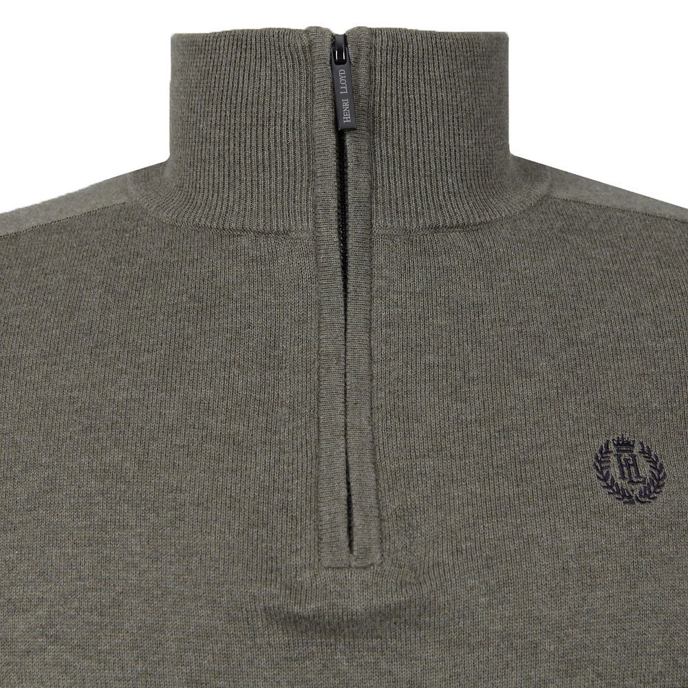 Moray 1/2 Zip Jumper main image