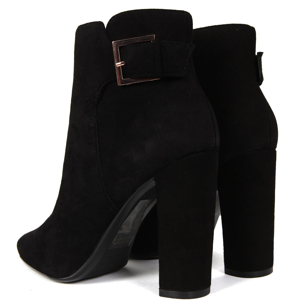 Maryne Pointed Ankle Boot main image