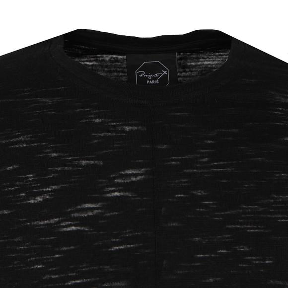 Project X Paris Mens Black Long Sleeved T-Shirt main image