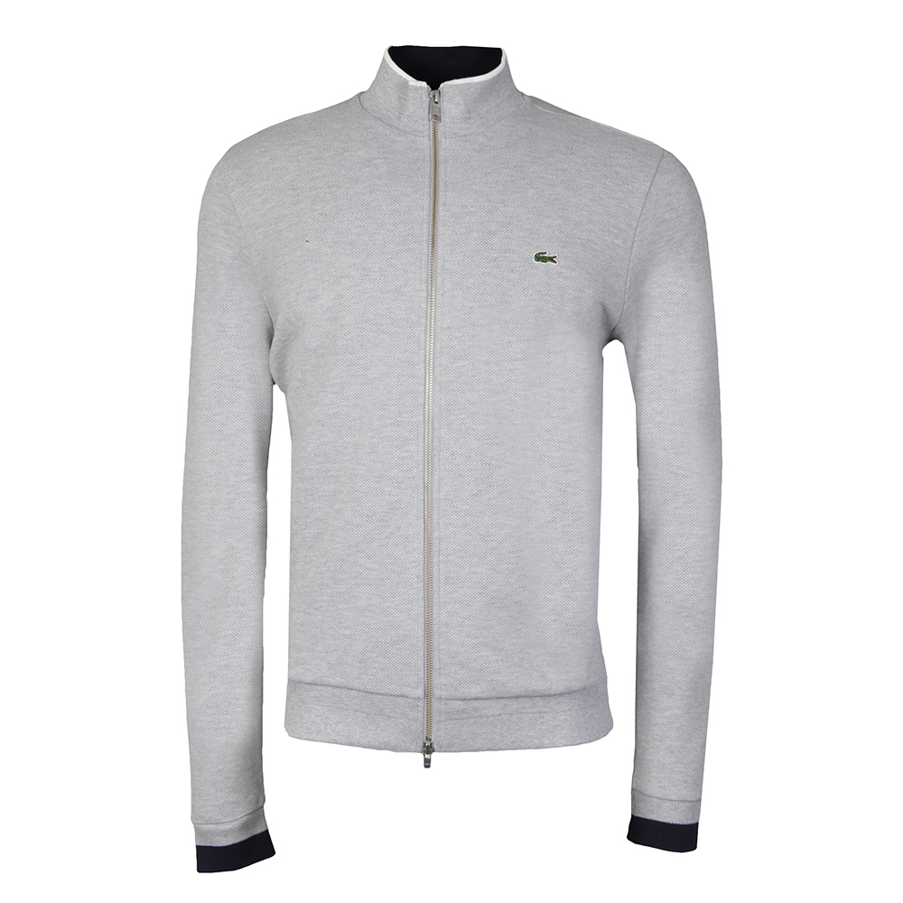 SH9592 Full Zip Sweat main image