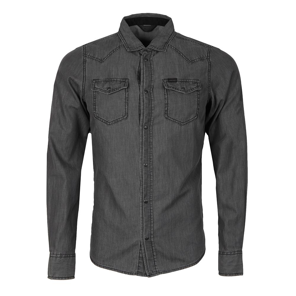 New Sonora Denim Shirt main image