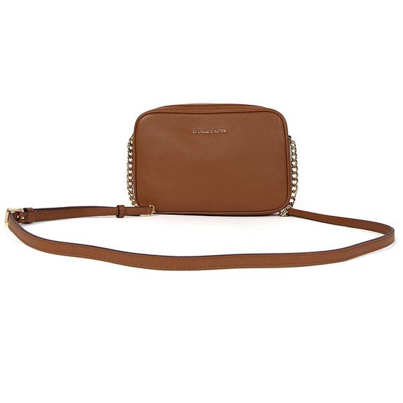 Michael Kors Womens Brown Bedford Large EW Crossbody Bag main image