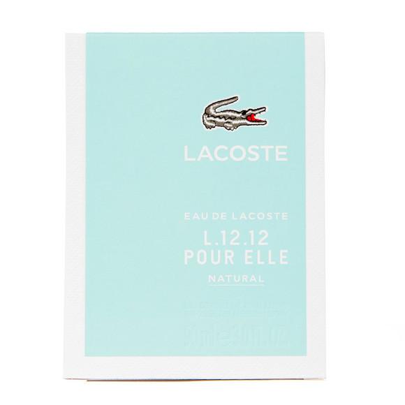 Lacoste Womens Beige L1212 Pour Elle EDT main image
