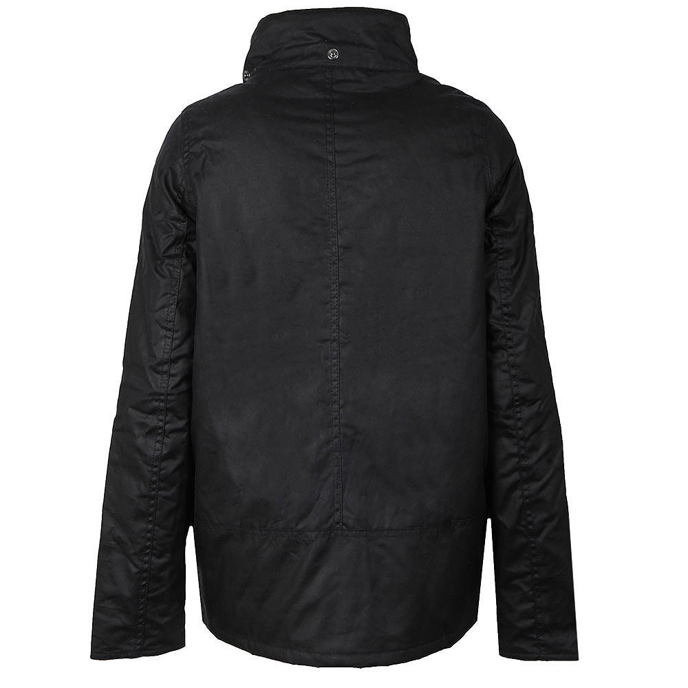Crevasse Wax Jacket main image