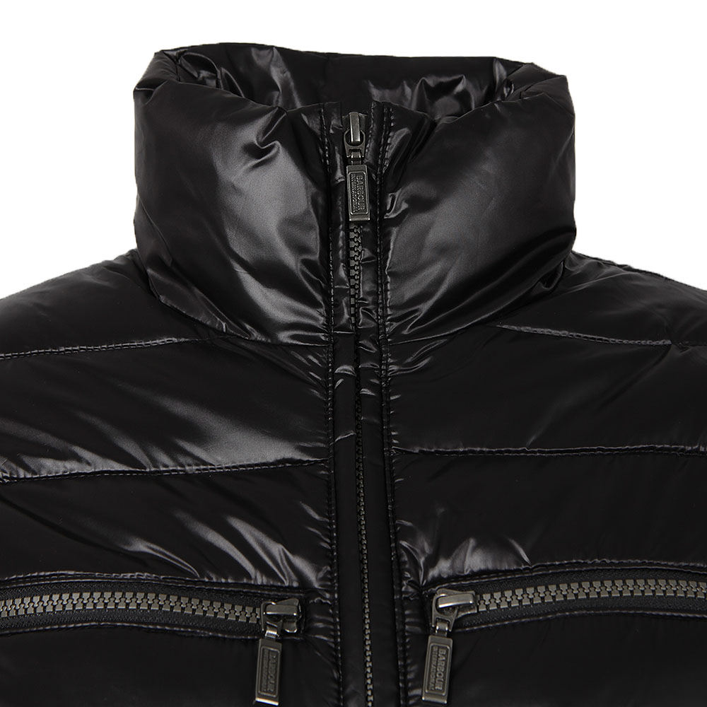 Camber Baffle Quilted Jacket main image