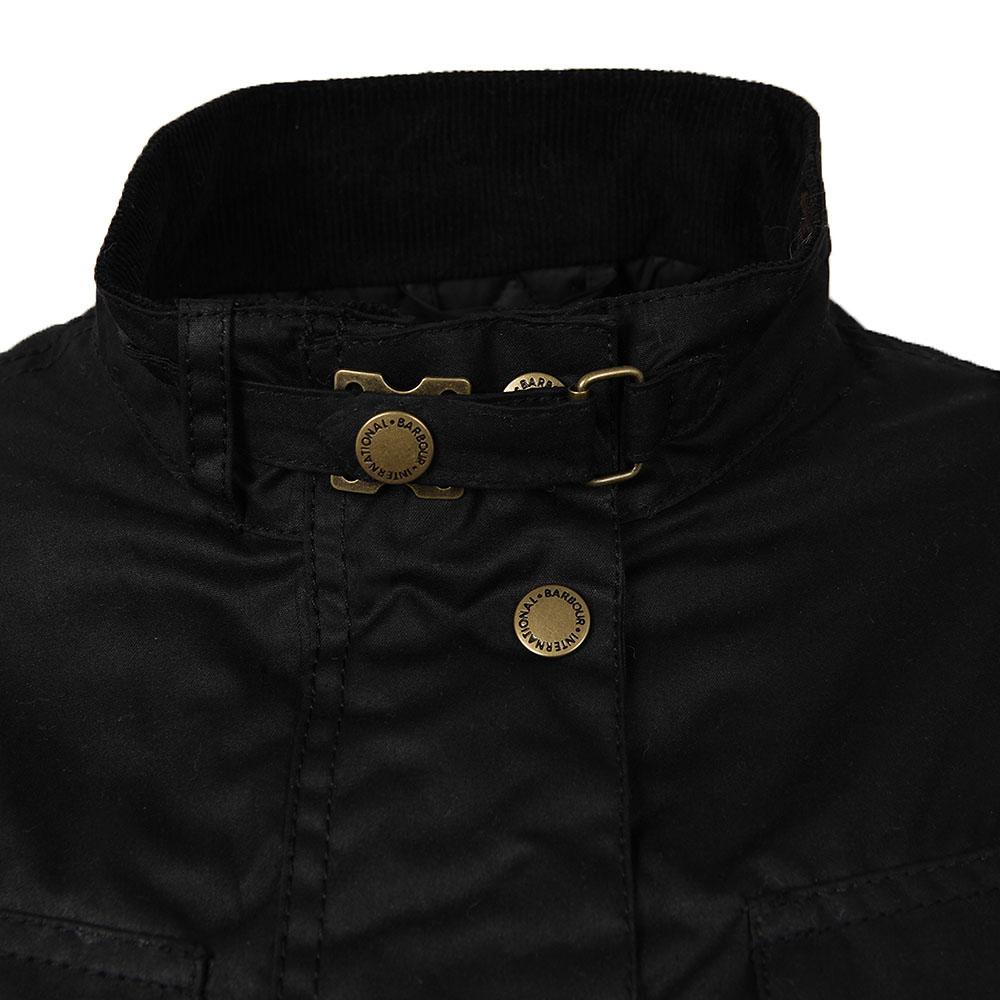 Goldwing Wax Jacket main image