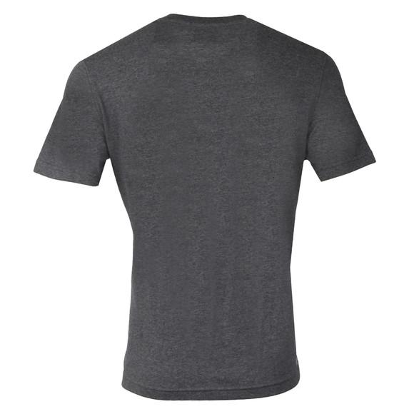 Lacoste Sport Mens Grey TH7618 Plain T-Shirt main image