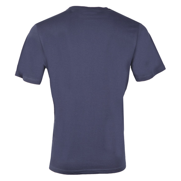 Ellesse Mens Blue Bettona T Shirt main image