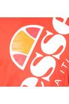 Ellesse Mens Red Bettona T Shirt