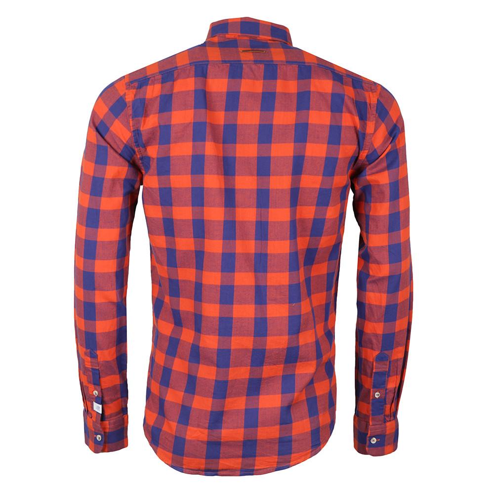Brushed Cotton Shirt main image