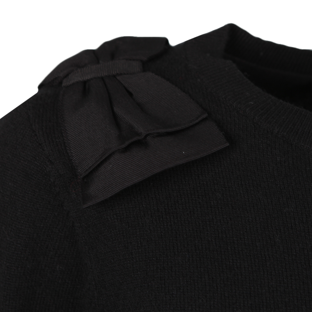 Callah Bow Detail Jumper main image