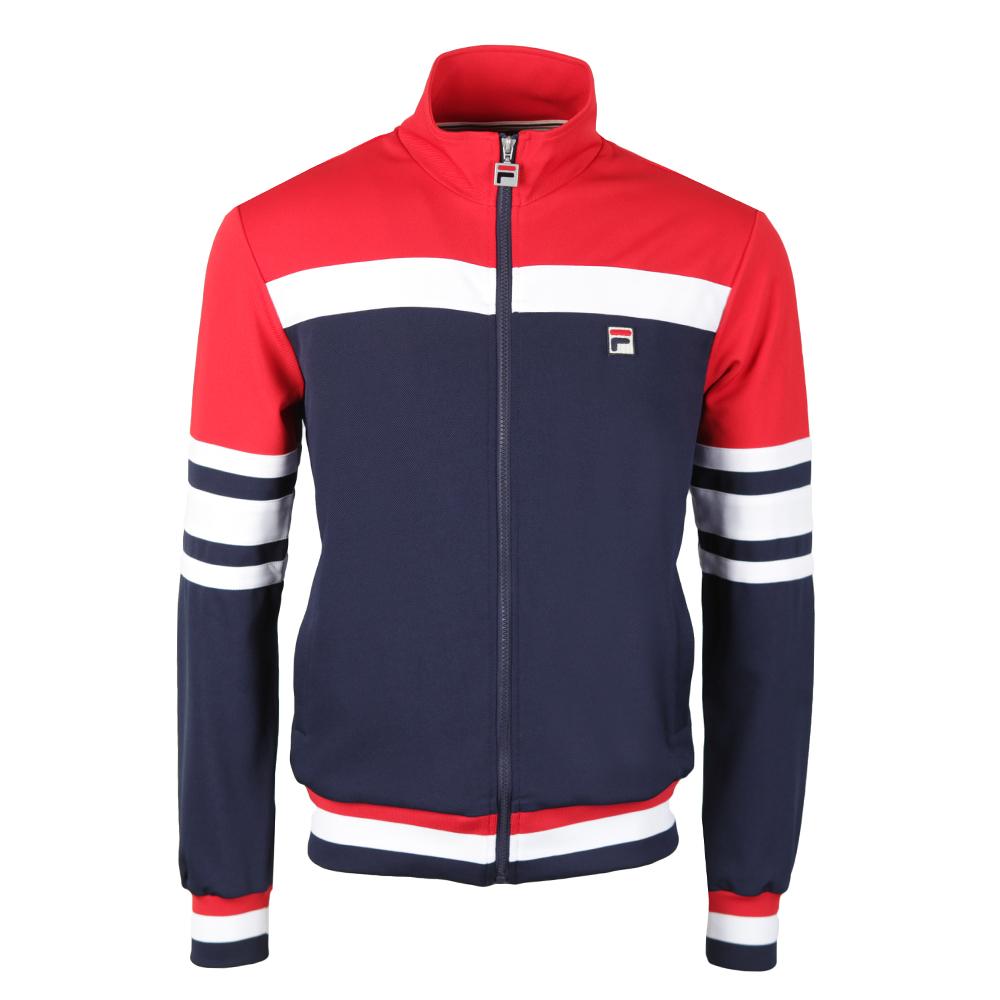 11f6ac7bf222 Fila Courto Track Jacket