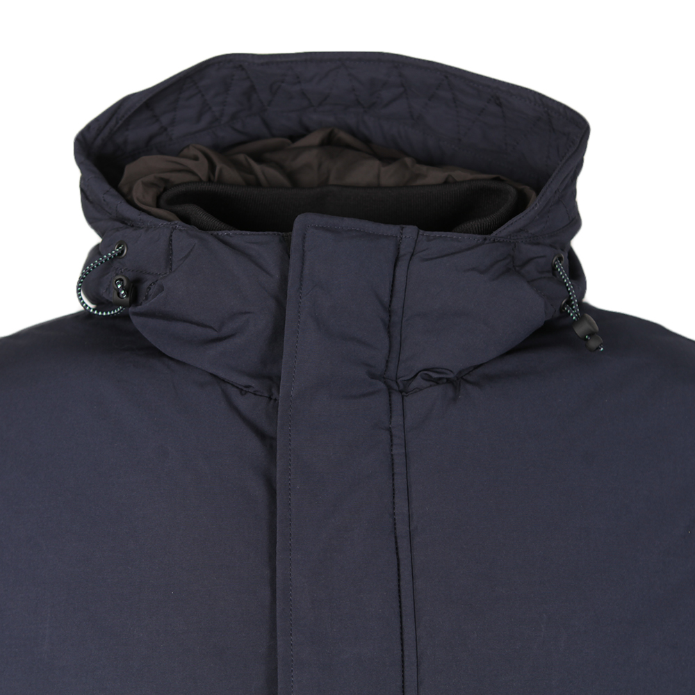Quilted Jacket In Cotton main image