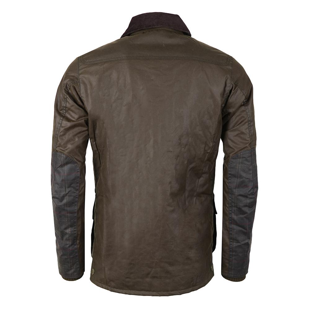 Digby Wax Jacket main image