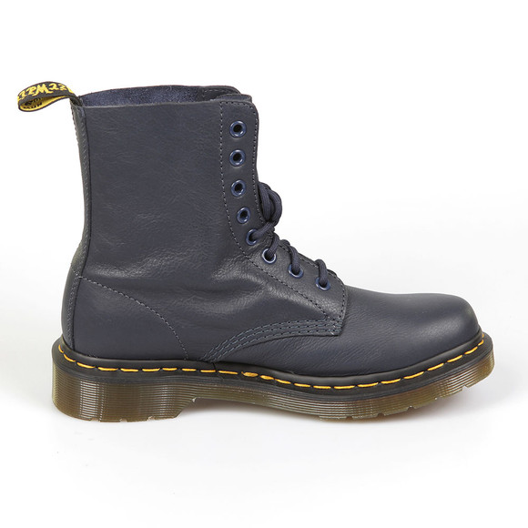 Dr Martens Womens Blue Pascal Boot main image