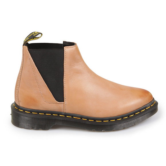 Dr Martens Womens Brown Bianca Boot main image