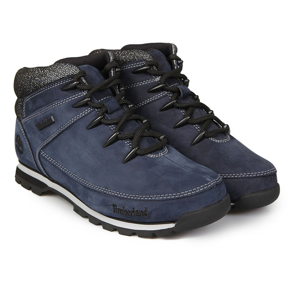 Timberland Mens Blue Euro Sprint Hiker Boot main image