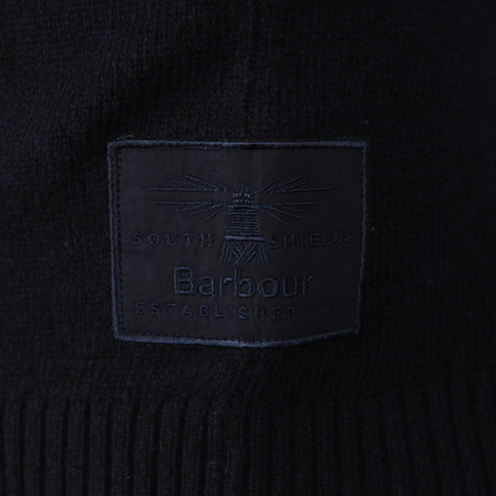Staple Crew Neck Jumper main image