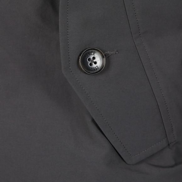 Baracuta Mens Grey G9 Thermal Padded Jacket main image
