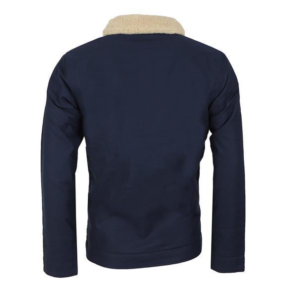 Carhartt Mens Blue Sheffield Jacket main image