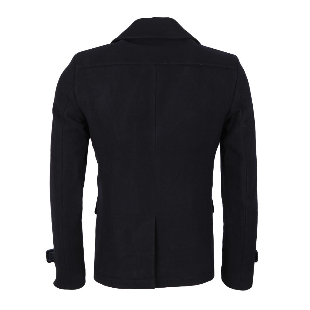 Caban Wool Jacket main image