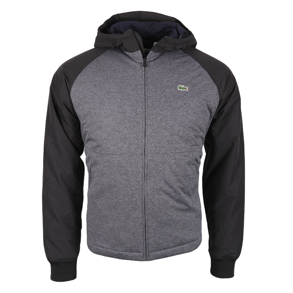 BH8939 Hooded Jacket main image