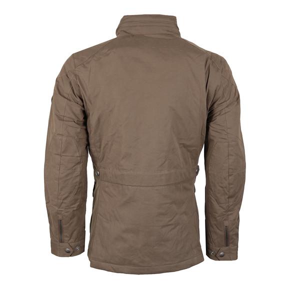 Hackett Mens Beige Velospeed Jacket main image