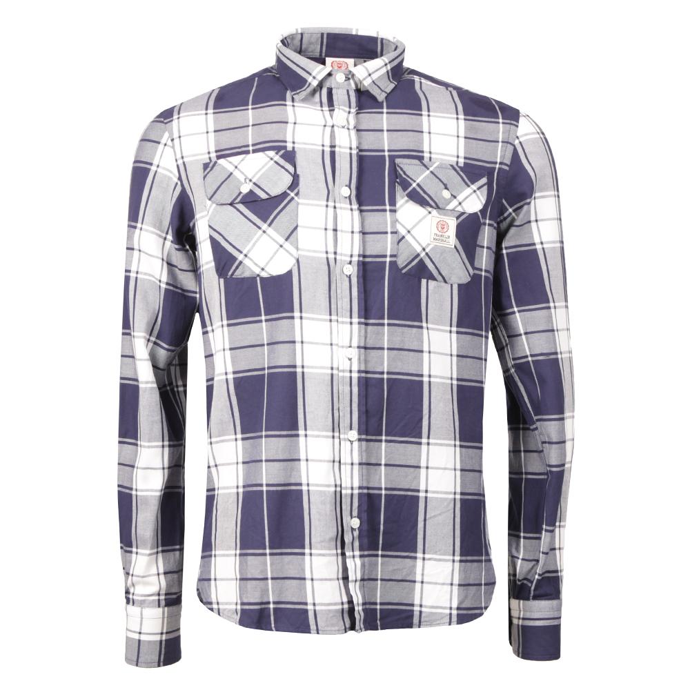 Large Check Shirt main image