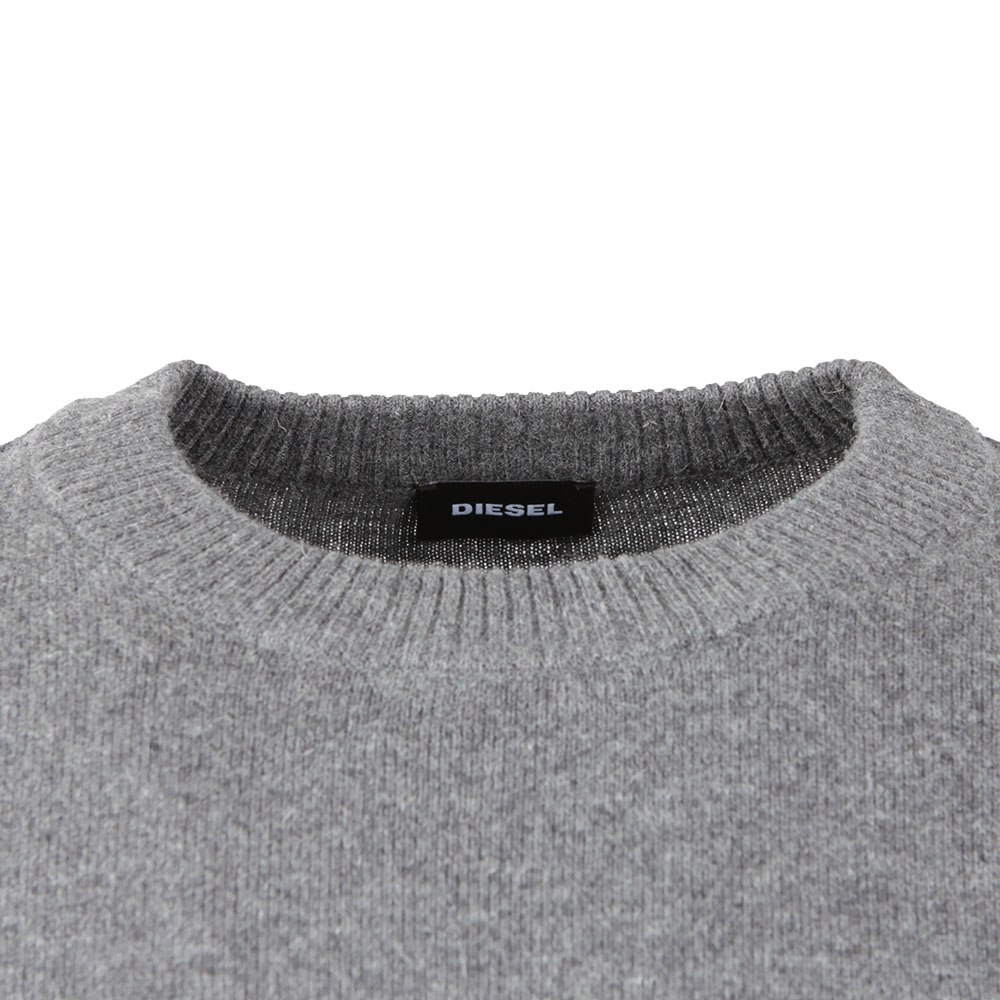 K-Nummule Knitted Jumper main image