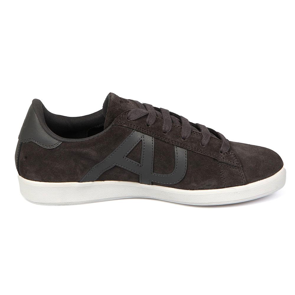 armani jeans low cut sneaker oxygen clothing. Black Bedroom Furniture Sets. Home Design Ideas