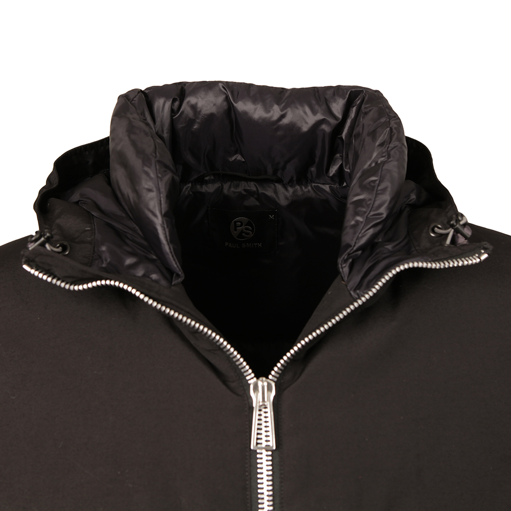 Hooded Down Jacket main image