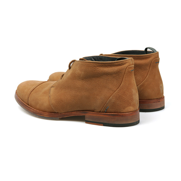 J Shoes Mens Brown Torre Boot main image