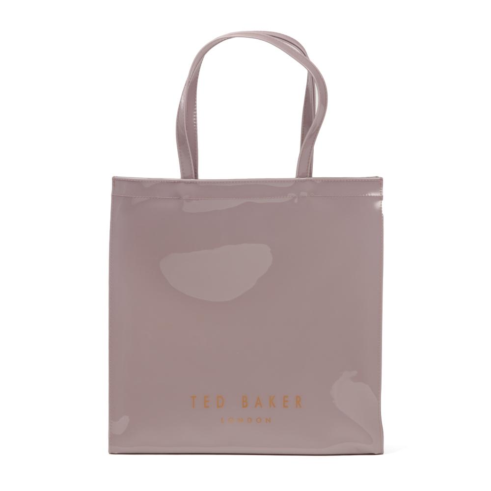 Elacon Colour Block Bow Large Icon Bag main image