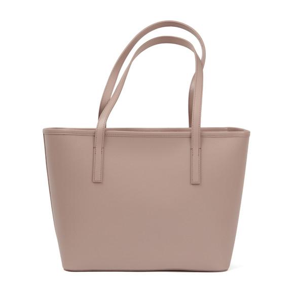 Ted Baker Womens Purple Anaiya Micro Bow Small Shopper main image
