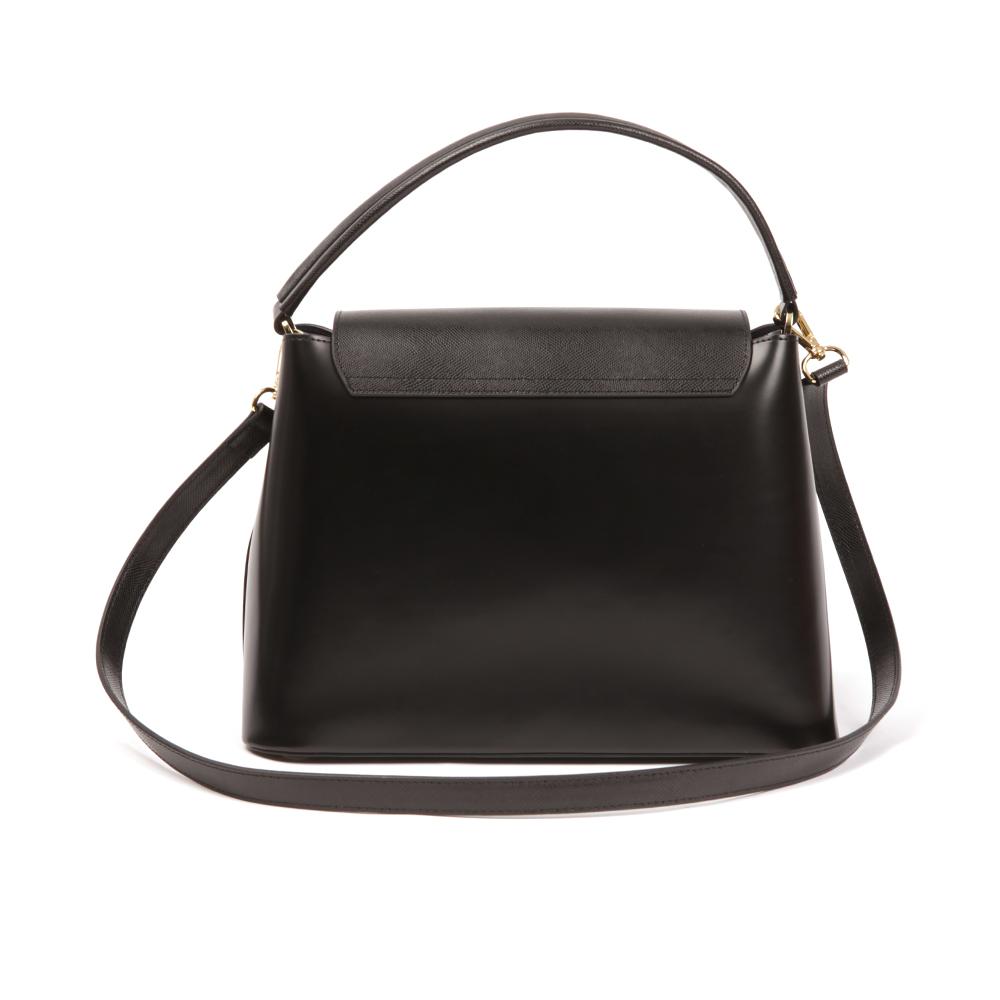 Adalinn Micro Bow Top Handle Tote Bag main image