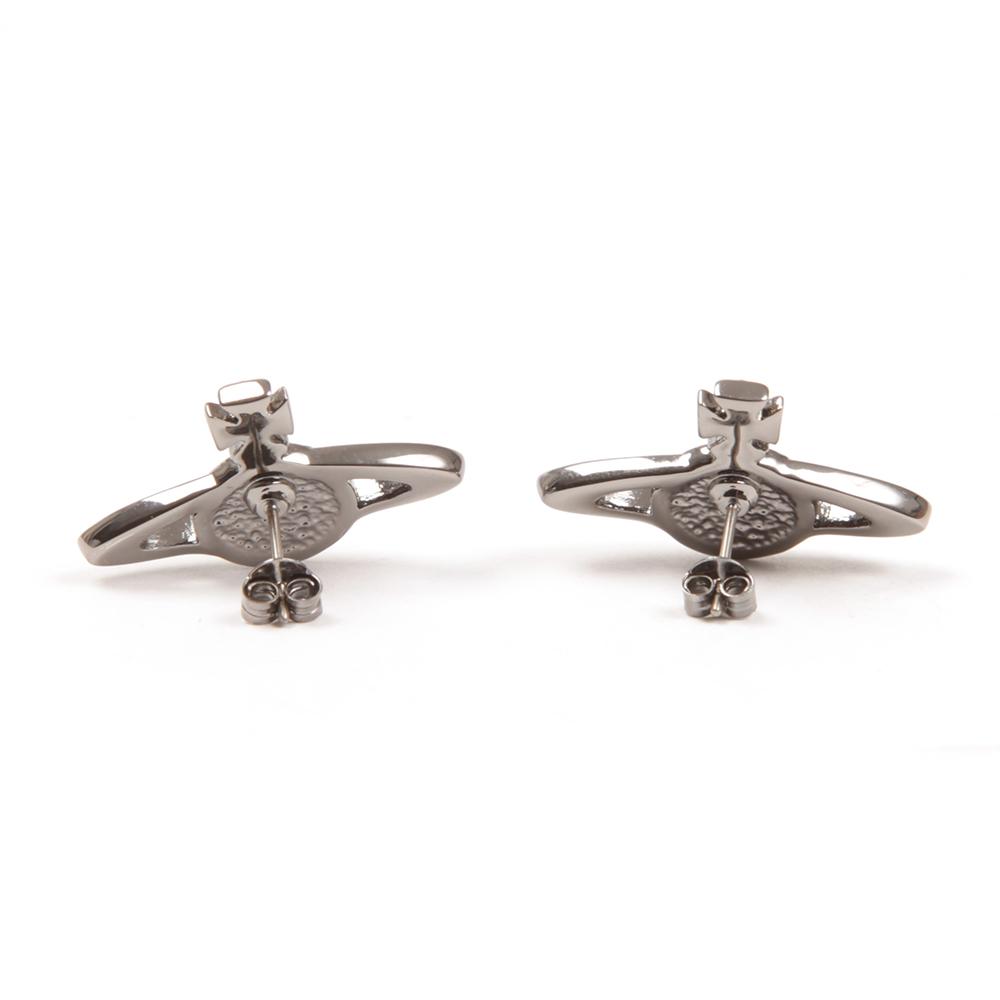 Mini Bas Relief Earring main image