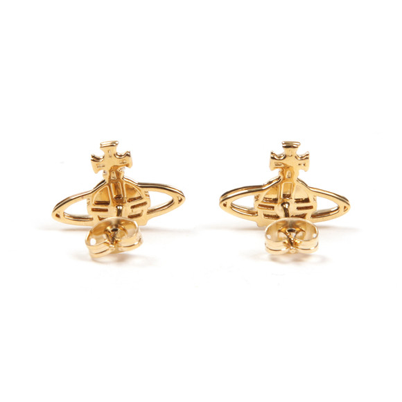 Vivienne Westwood Womens Gold Suzie Earrings main image