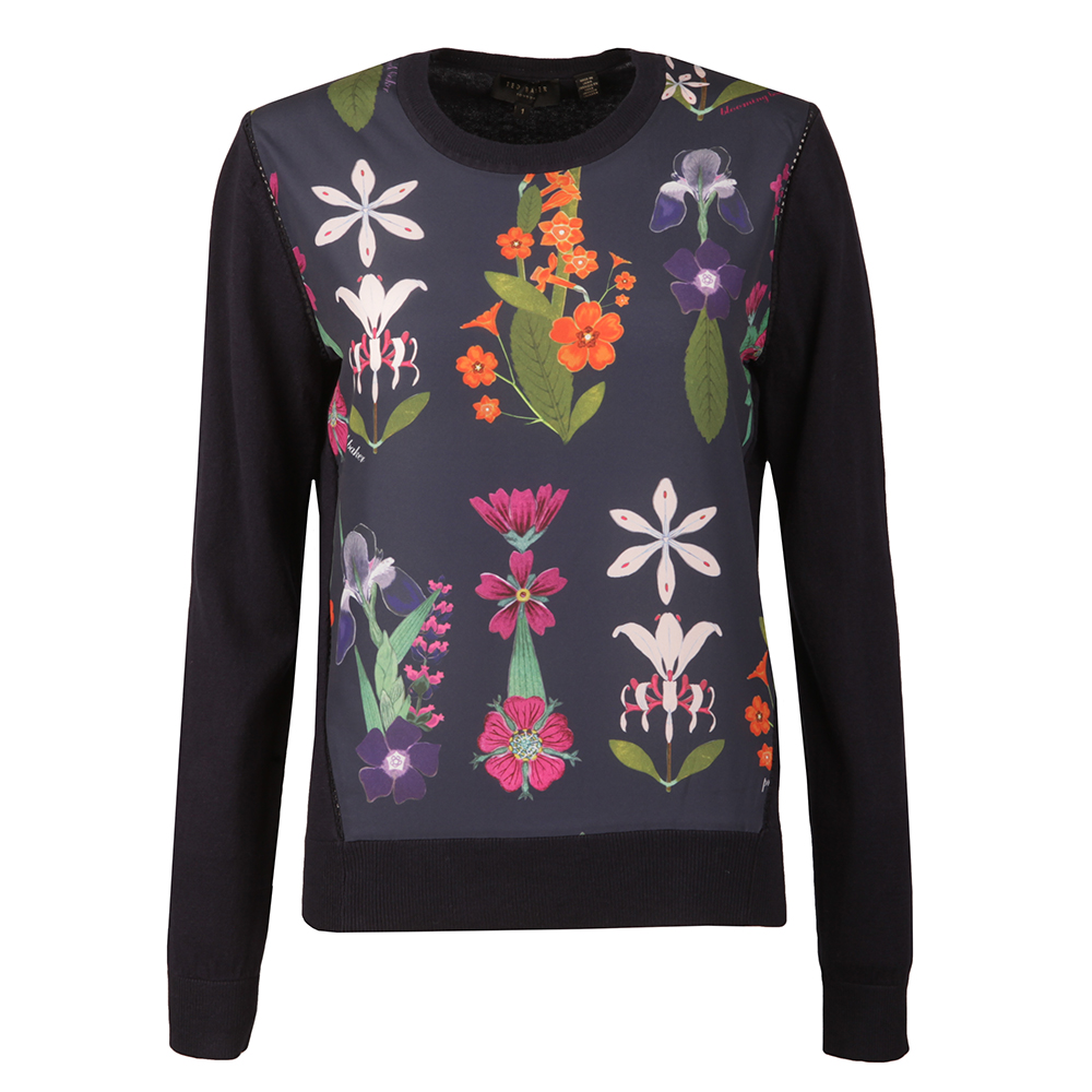 Nantise Horticultural Woven Jumper main image