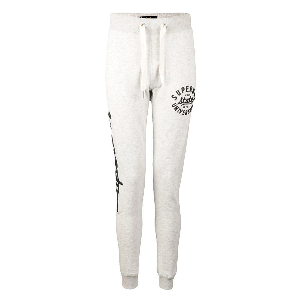 Super Skinny Applique Jogger main image