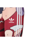 Adidas Originals Womens Multicoloured Rita Ora Leggings
