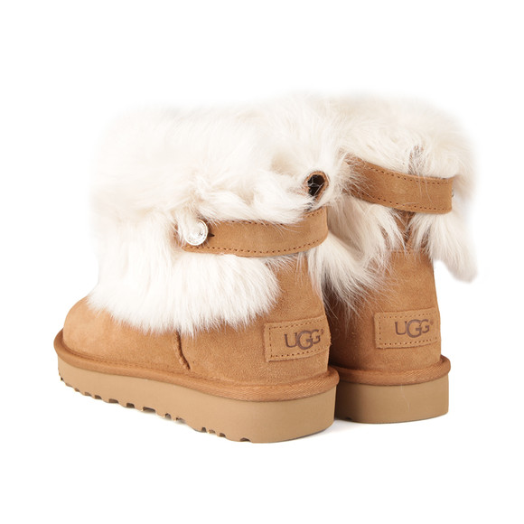 Ugg Womens Brown Valentina Boot main image