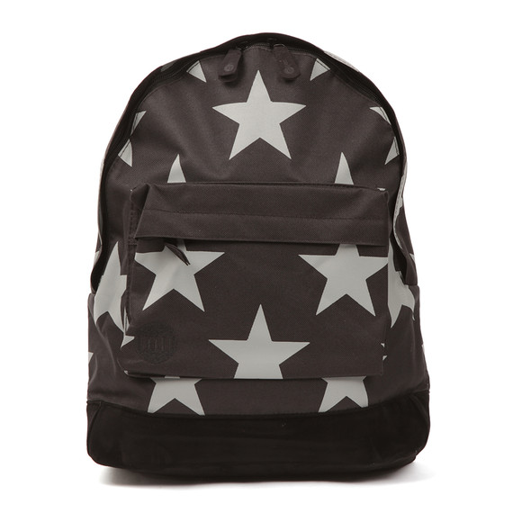 Mi Pac Unisex Black Stars XL Backpack main image
