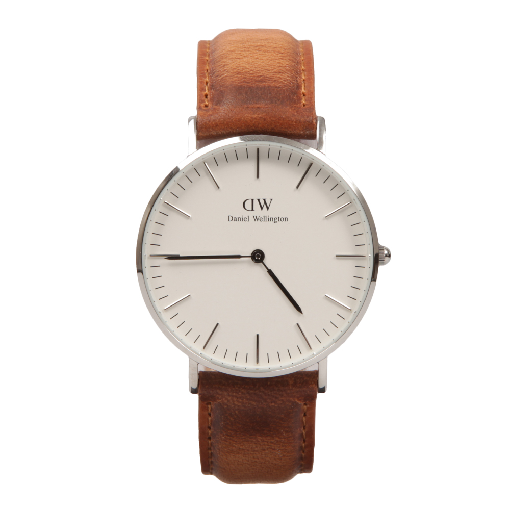 Classic 36mm Durham Watch main image
