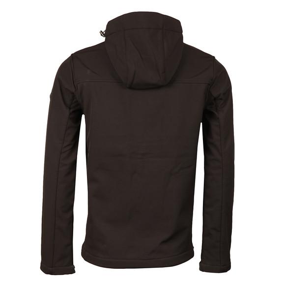 Weekend Offender Mens Black Mully Jacket main image