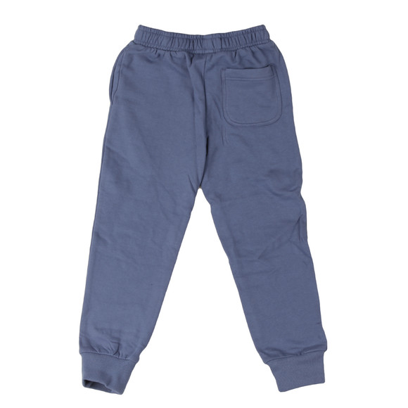 Lyle And Scott Junior Boys Blue Classic Jogger main image